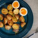 クリスピーブレックファストポテト (Crispy Breakfast Potatoes)