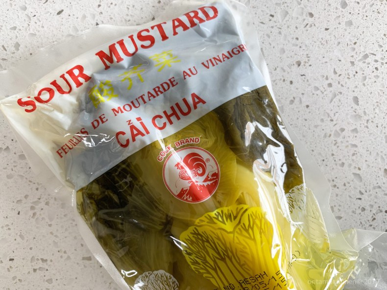 Fried Sour Mustard2