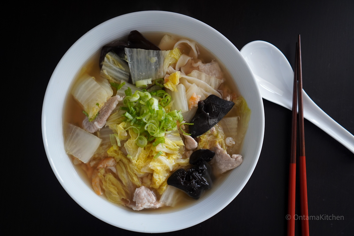 Jia Chang noodle soup
