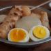 Oden egg
